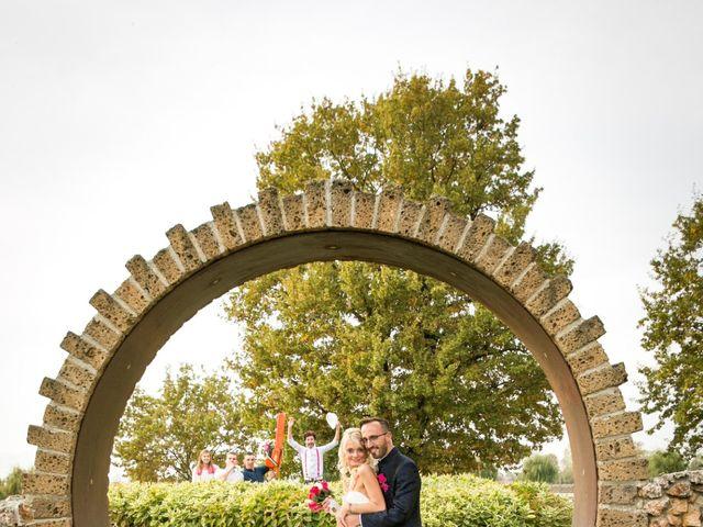 Il matrimonio di Giacomo e Ilaria a Caramagna Piemonte, Cuneo 19