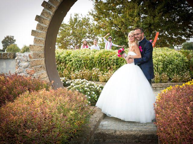 Il matrimonio di Giacomo e Ilaria a Caramagna Piemonte, Cuneo 20