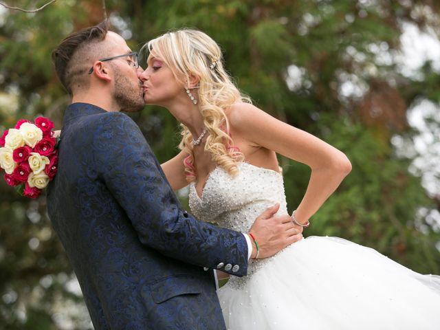 Il matrimonio di Giacomo e Ilaria a Caramagna Piemonte, Cuneo 21