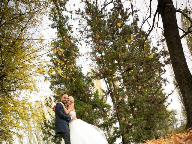 Il matrimonio di Giacomo e Ilaria a Caramagna Piemonte, Cuneo 22