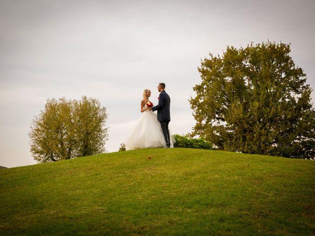 Il matrimonio di Giacomo e Ilaria a Caramagna Piemonte, Cuneo 24