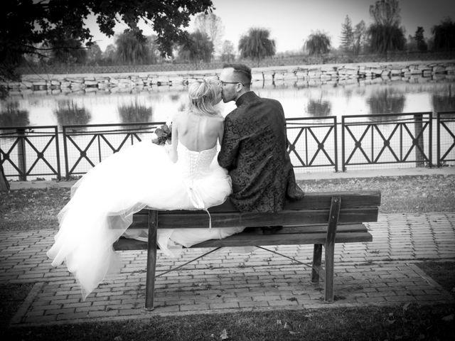 Il matrimonio di Giacomo e Ilaria a Caramagna Piemonte, Cuneo 25