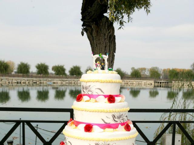Il matrimonio di Giacomo e Ilaria a Caramagna Piemonte, Cuneo 26