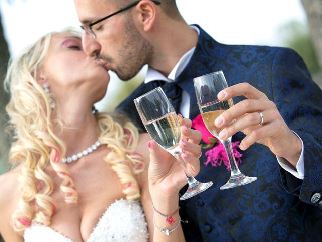 Il matrimonio di Giacomo e Ilaria a Caramagna Piemonte, Cuneo 27