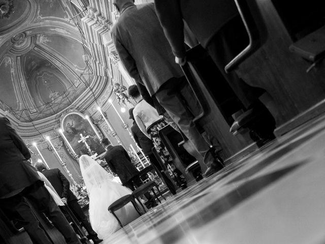 Il matrimonio di Giacomo e Ilaria a Caramagna Piemonte, Cuneo 31