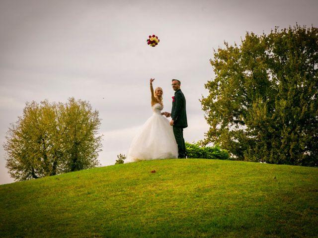 Il matrimonio di Giacomo e Ilaria a Caramagna Piemonte, Cuneo 33