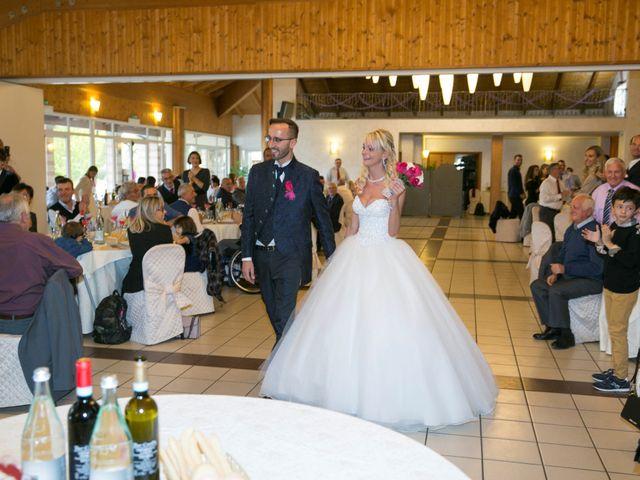 Il matrimonio di Giacomo e Ilaria a Caramagna Piemonte, Cuneo 36