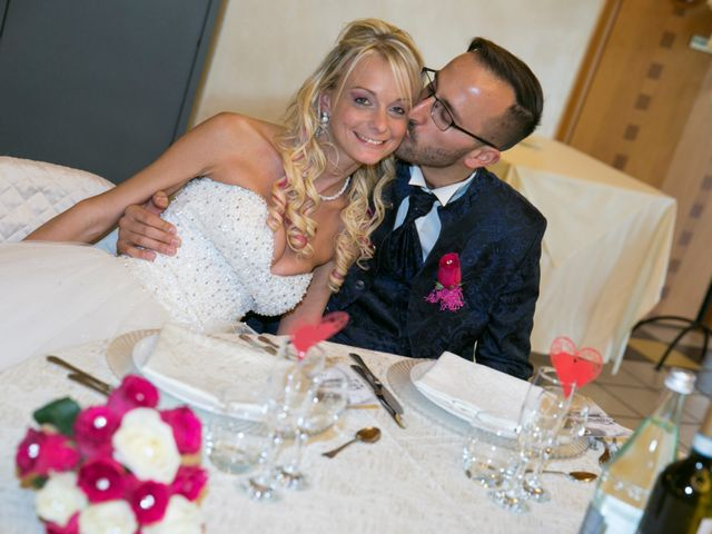 Il matrimonio di Giacomo e Ilaria a Caramagna Piemonte, Cuneo 37