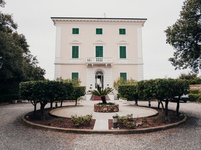 Il matrimonio di Maurizio e Massimo a Livorno, Livorno 3