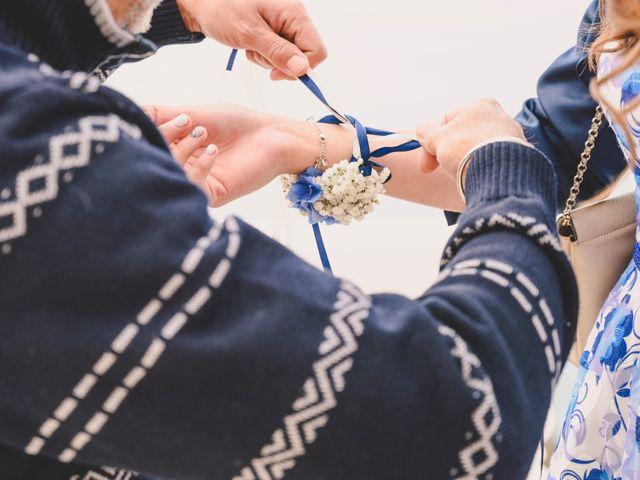 Il matrimonio di Maurizio e Massimo a Livorno, Livorno 10