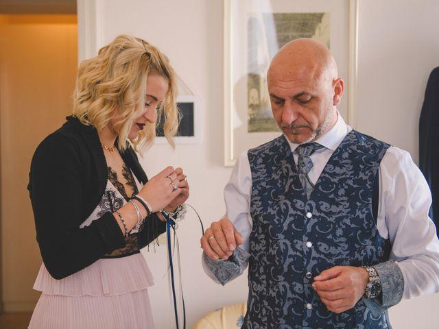 Il matrimonio di Maurizio e Massimo a Livorno, Livorno 15