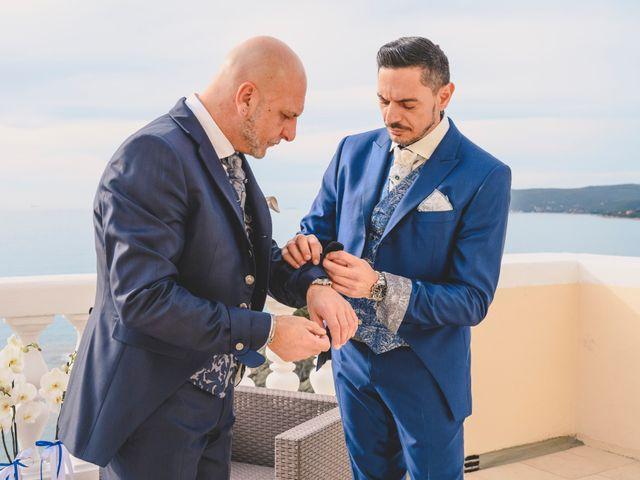 Il matrimonio di Maurizio e Massimo a Livorno, Livorno 18