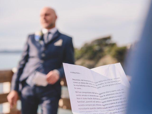 Il matrimonio di Maurizio e Massimo a Livorno, Livorno 19
