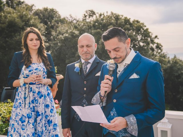 Il matrimonio di Maurizio e Massimo a Livorno, Livorno 22