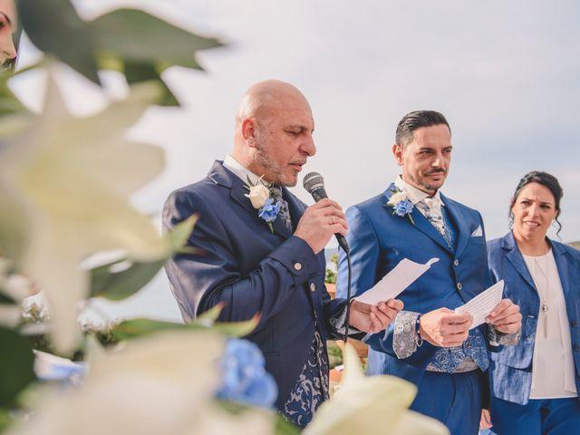 Il matrimonio di Maurizio e Massimo a Livorno, Livorno 23