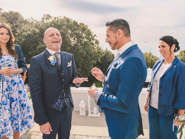 Il matrimonio di Maurizio e Massimo a Livorno, Livorno 24