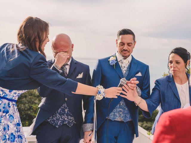 Il matrimonio di Maurizio e Massimo a Livorno, Livorno 28