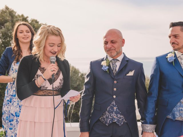 Il matrimonio di Maurizio e Massimo a Livorno, Livorno 29