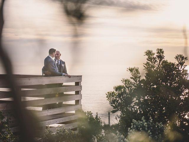 Il matrimonio di Maurizio e Massimo a Livorno, Livorno 39