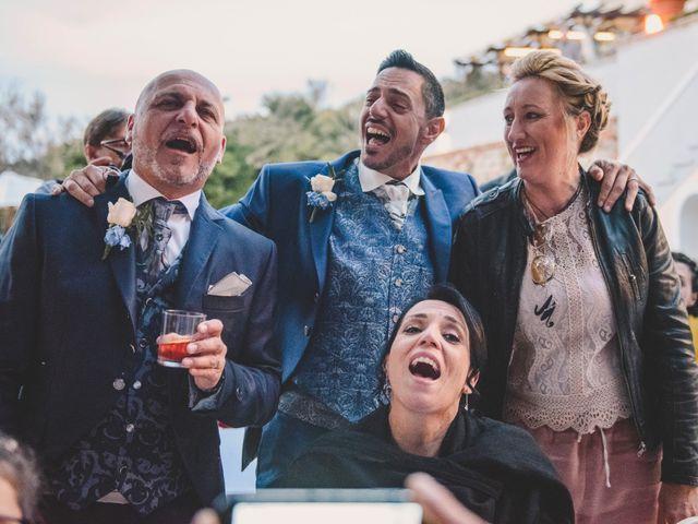 Il matrimonio di Maurizio e Massimo a Livorno, Livorno 50