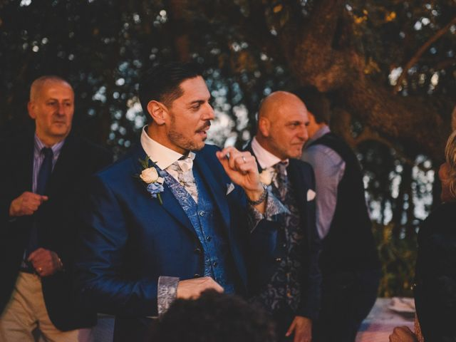 Il matrimonio di Maurizio e Massimo a Livorno, Livorno 52