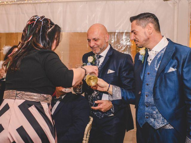 Il matrimonio di Maurizio e Massimo a Livorno, Livorno 54