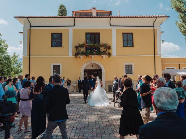 Il matrimonio di Nadia e Stefano a Pescara, Pescara 1