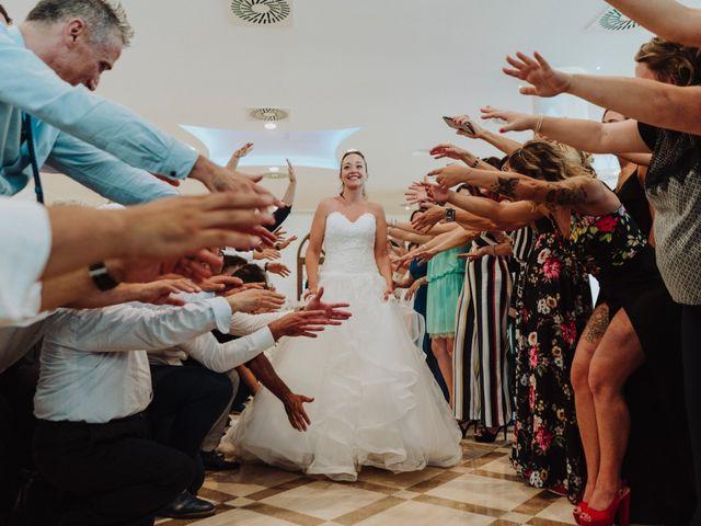 Il matrimonio di Nadia e Stefano a Pescara, Pescara 5