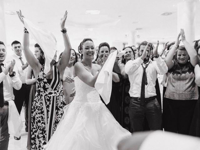 Il matrimonio di Nadia e Stefano a Pescara, Pescara 6