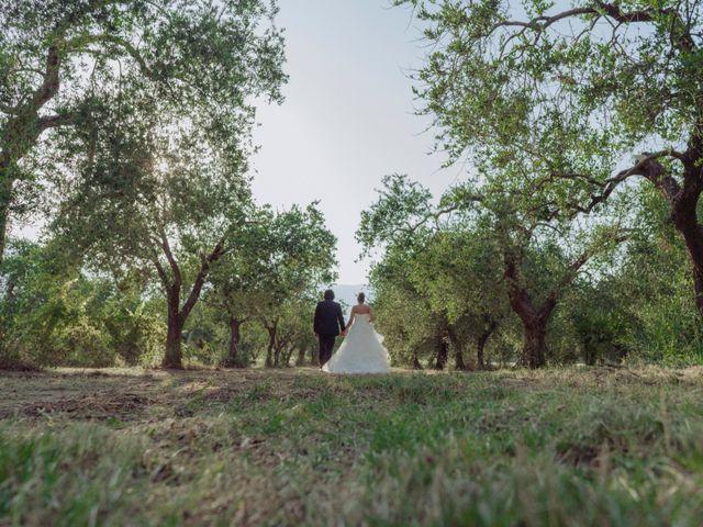 Il matrimonio di Nadia e Stefano a Pescara, Pescara 7