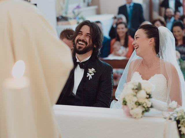 Il matrimonio di Nadia e Stefano a Pescara, Pescara 9