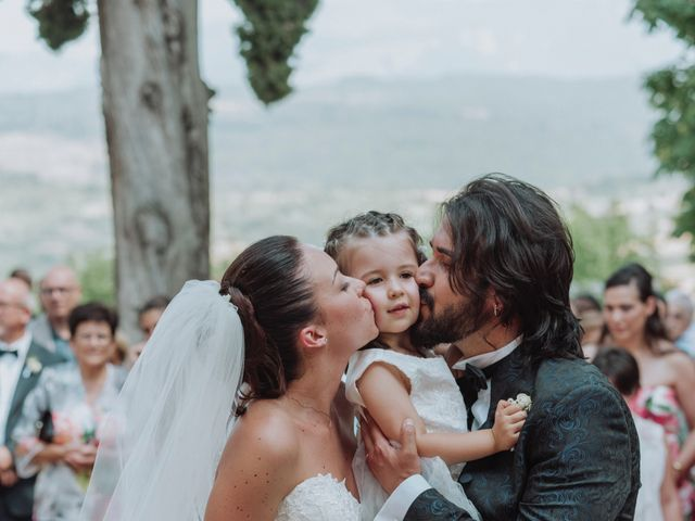 Il matrimonio di Nadia e Stefano a Pescara, Pescara 10