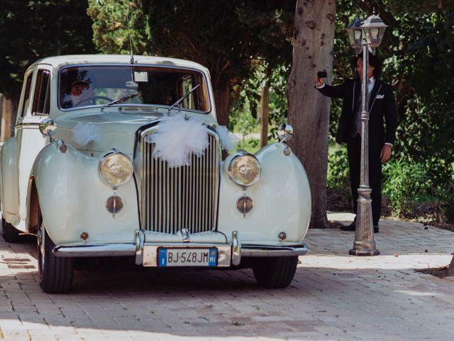 Il matrimonio di Nadia e Stefano a Pescara, Pescara 14