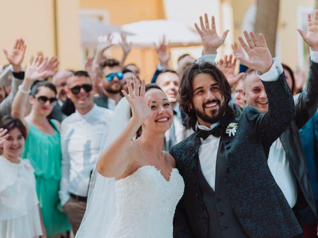 Il matrimonio di Nadia e Stefano a Pescara, Pescara 15