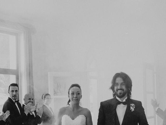 Il matrimonio di Nadia e Stefano a Pescara, Pescara 16