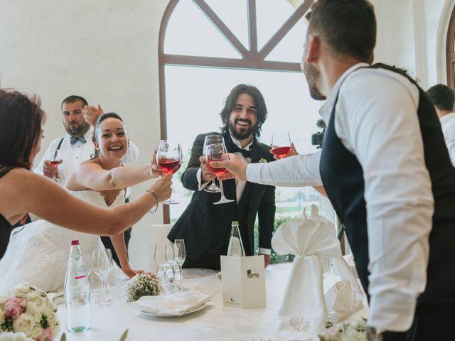 Il matrimonio di Nadia e Stefano a Pescara, Pescara 17