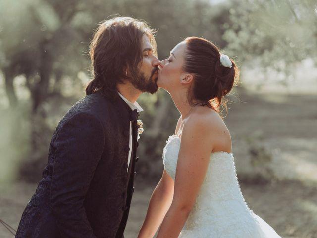 Il matrimonio di Nadia e Stefano a Pescara, Pescara 18
