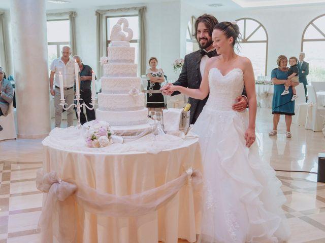 Il matrimonio di Nadia e Stefano a Pescara, Pescara 19