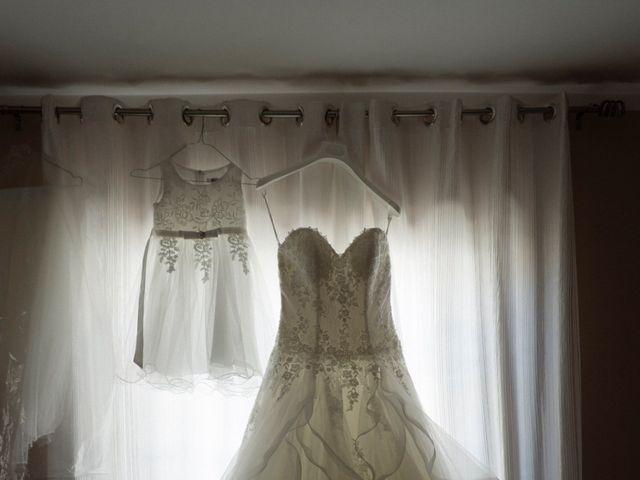 Il matrimonio di Nadia e Stefano a Pescara, Pescara 20