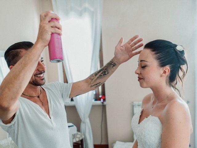 Il matrimonio di Nadia e Stefano a Pescara, Pescara 23