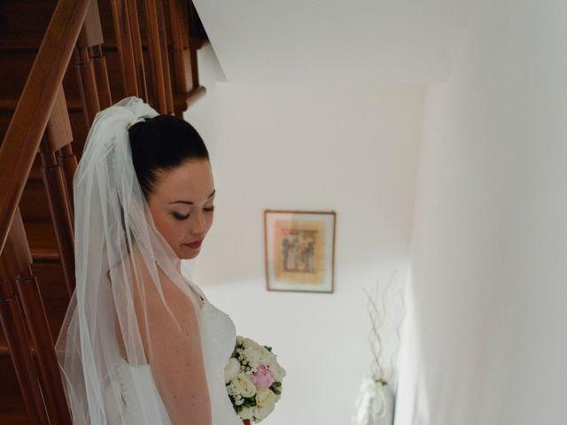 Il matrimonio di Nadia e Stefano a Pescara, Pescara 24