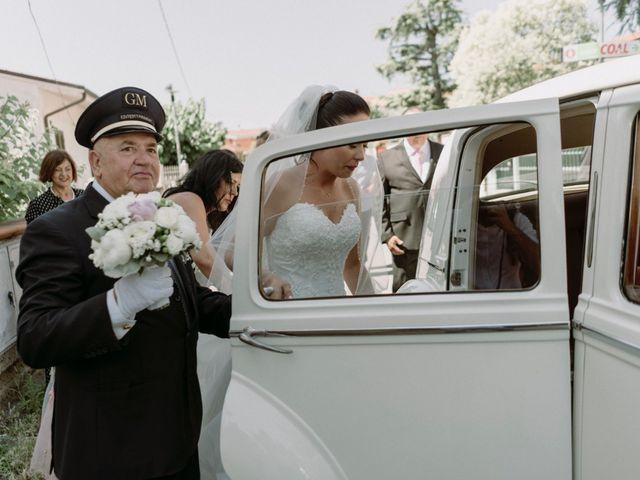 Il matrimonio di Nadia e Stefano a Pescara, Pescara 25