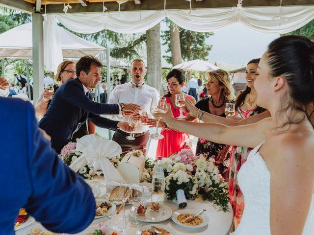 Il matrimonio di Nadia e Stefano a Pescara, Pescara 28