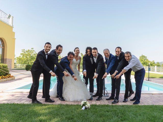Il matrimonio di Nadia e Stefano a Pescara, Pescara 29