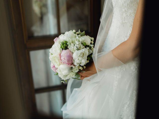 Il matrimonio di Nadia e Stefano a Pescara, Pescara 37
