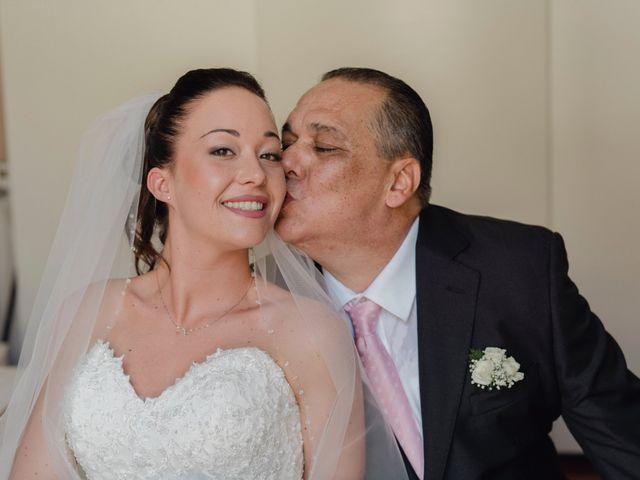 Il matrimonio di Nadia e Stefano a Pescara, Pescara 38