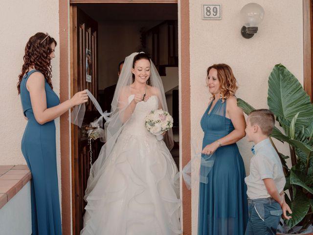 Il matrimonio di Nadia e Stefano a Pescara, Pescara 39