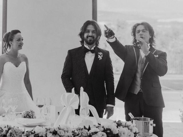 Il matrimonio di Nadia e Stefano a Pescara, Pescara 42