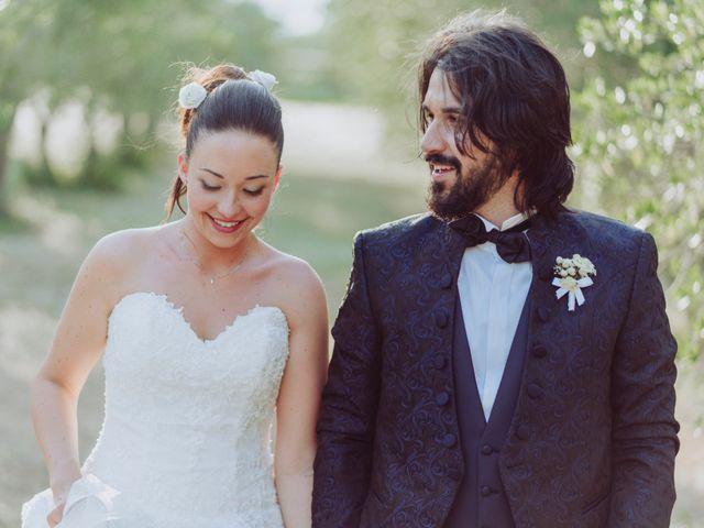 Il matrimonio di Nadia e Stefano a Pescara, Pescara 45