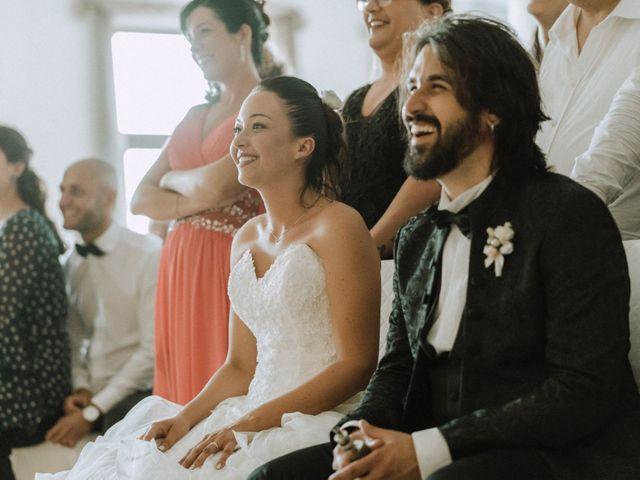 Il matrimonio di Nadia e Stefano a Pescara, Pescara 46